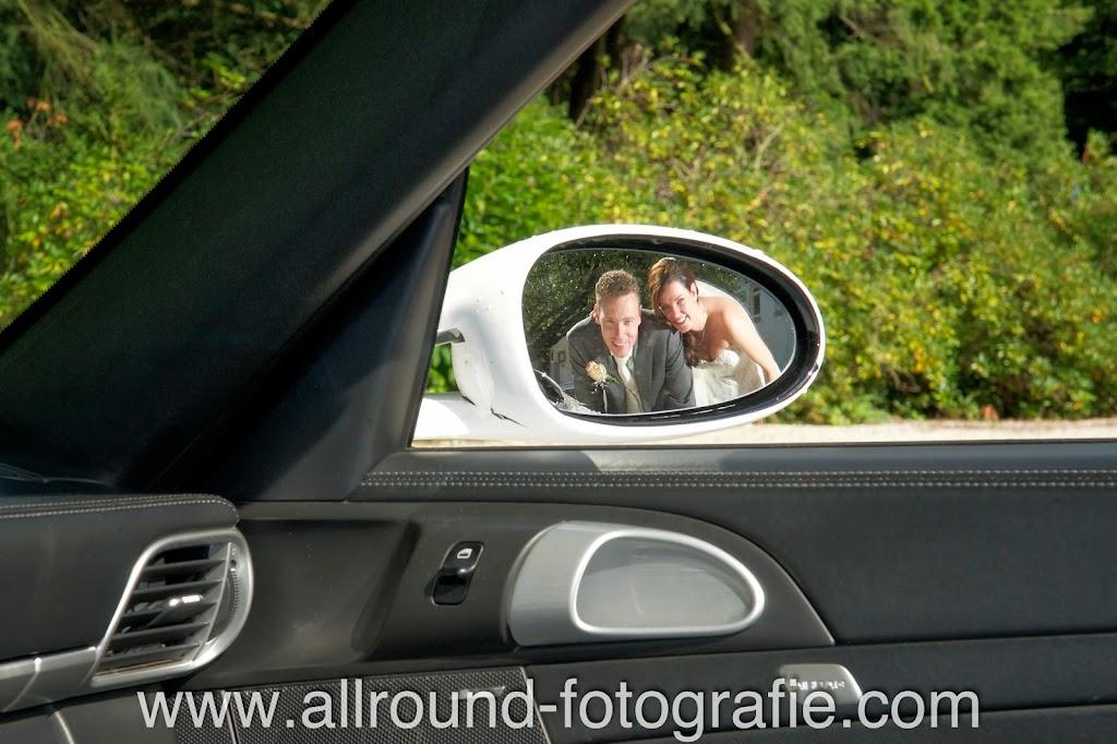 Bruidsreportage (Trouwfotograaf) - Foto van bruidspaar - 017
