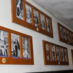 Installatie Prins Willem Oranje 25.10.2013