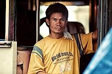 A Manila Man
