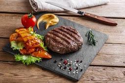 Cara Mudah Membuat Steak Untuk Burger