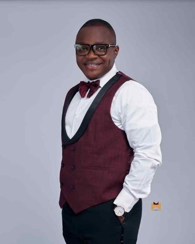 Gospel Musician, MAGNUS Explains The Importance Of Savings With SSNIT