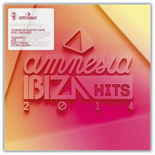 1 VA Amnesia Ibiza Hits [2014]