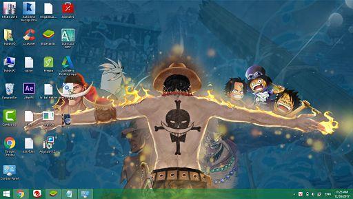 Hình nền One Piece Vua, Đảo Hải Tặc đẹp
