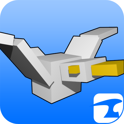 Dash Bird 3D