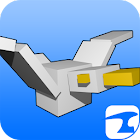 Dash Bird 3D icon