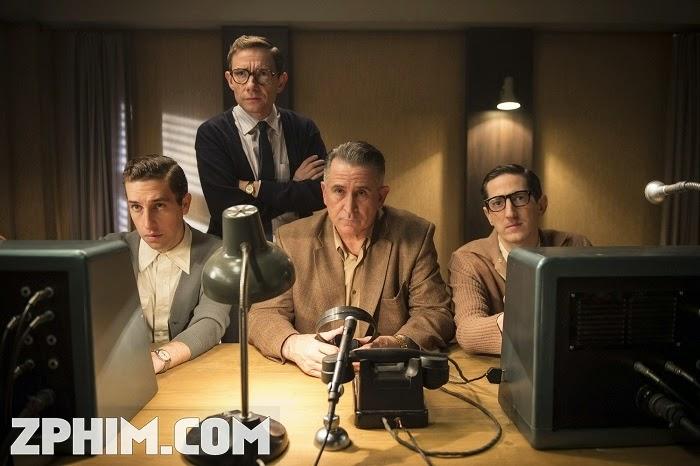 Ảnh trong phim Show Diễn Của Tử Thần - The Eichmann Show 1