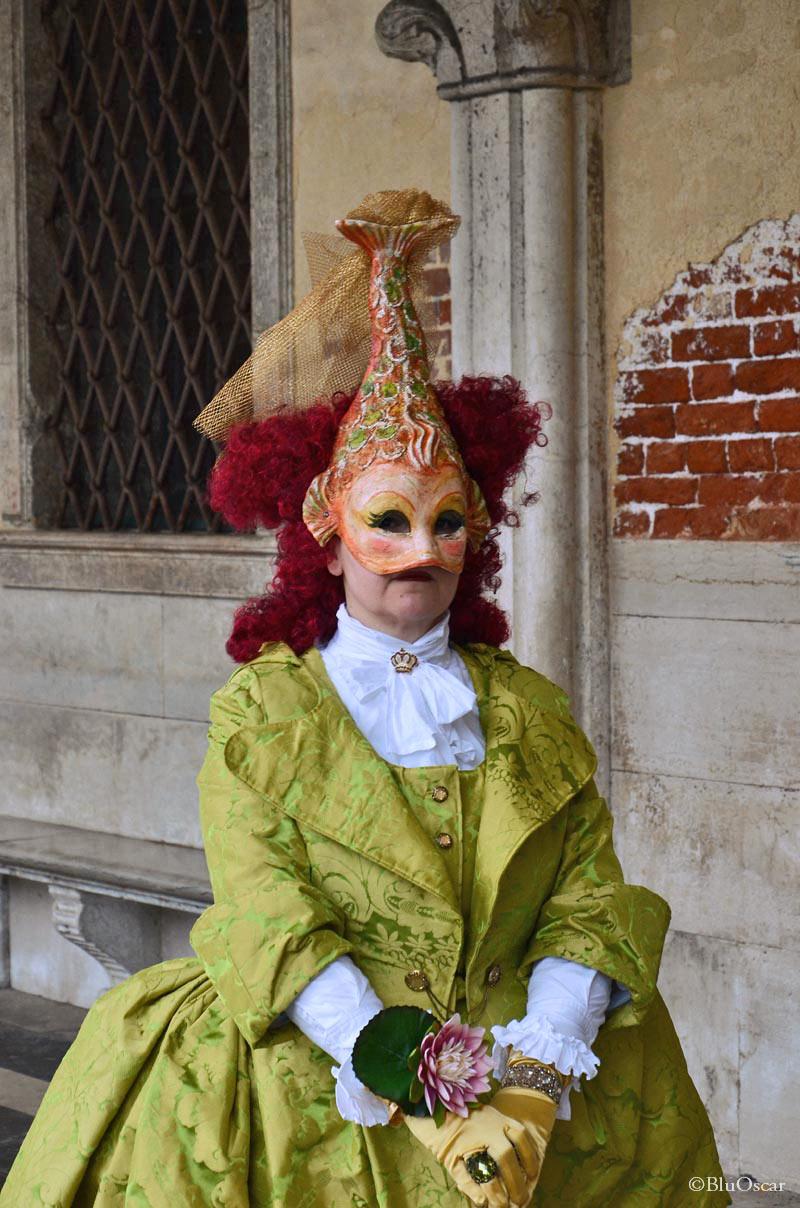 Carnevale di Venezia 17 02 2015 N1
