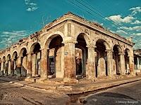 In Alacranes, Cuba  Life in Cuba, March 2011