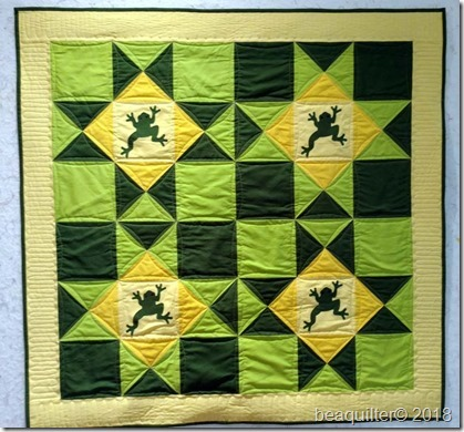 leaping quilt1