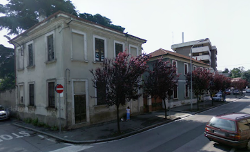 Photo: Da google maps - cosa c'era dove ora sta sorgendo la nostra casa