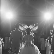 Wedding photographer Bin Smokes (smokes). Photo of 15.07.2016