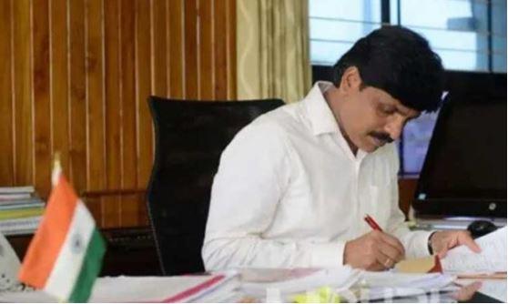 Udupi DC Transfered- ಉಡುಪಿಗೆ ಹೊಸ ಜಿಲ್ಲಾಧಿಕಾರಿ ಜಗದೀಶ್ ವರ್ಗಾವಣೆ, ಕೂರ್ಮ ರಾವ್ ನೂತನ ಡಿಸಿ