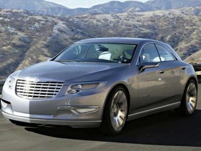 Worksheet. Auto Car Inside 2011 New Chrysler Nassau Concept