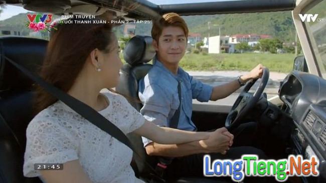 Linh (Nhã Phương) bị tình địch đẩy xuống nước, Junsu (Kang Tae Oh) vội vàng xuống cứu - Ảnh 20.
