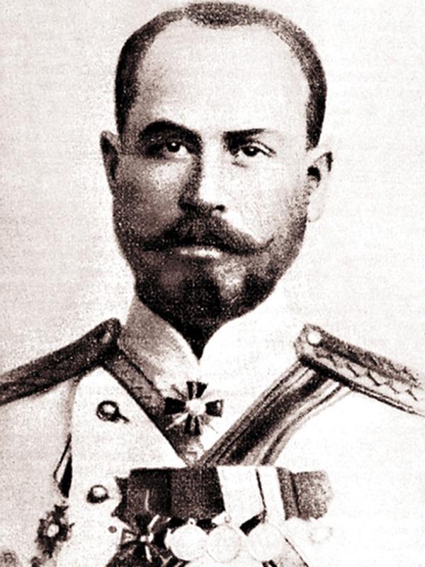 Bulatovich