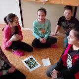 Ekologický program - Bylinky 5. C