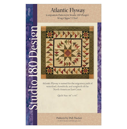 Atlantic Flyway (13054)