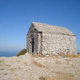 Otok Vis - vrh Hum 16.08.2013.