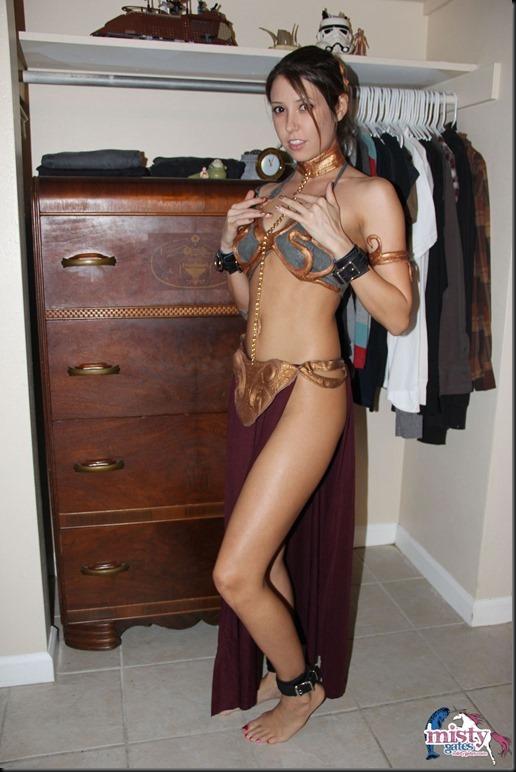 Misty Gates as Bondage Slave Leia_716173-0002