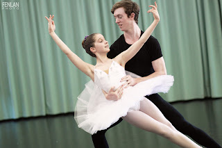 Ballet Theatre of Queensland