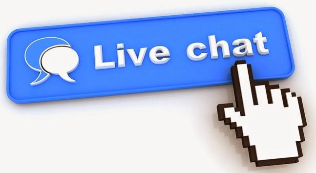 Live Chat en Tienda Online