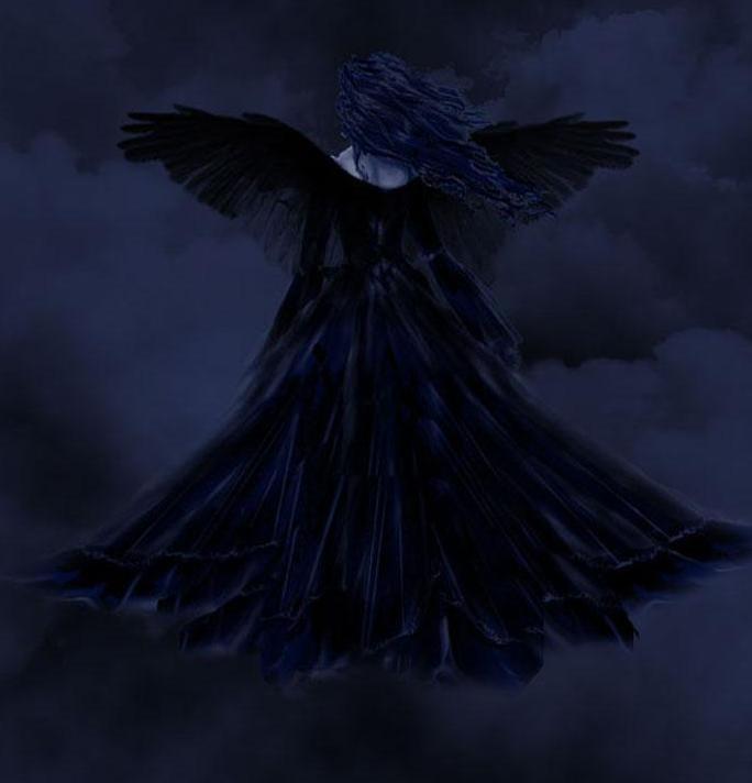 Look Of Silent Angel, Angels 5