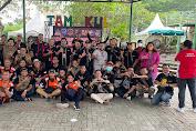 Kopdar Gabungan Komunitas Terios Rush Jabodetabek, Pererat Silaturahmi