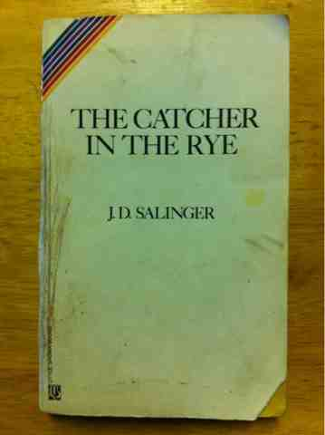 an analysis of the conspiracy theory in the catcher in the rye a novel by j d salinger Harold bloom on jd salinger 263 pages harold bloom on jd salinger uploaded by claudiu mugurel mas.