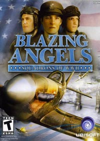 Blazing Angels: Squadrons of WWII - Review By Mitsuo Takemoto