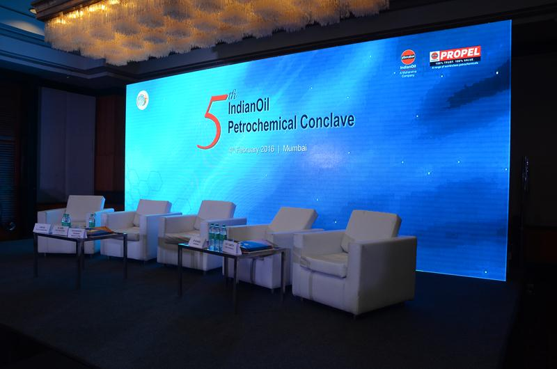 5th Indian Oil Petrochemical Conclave - 18