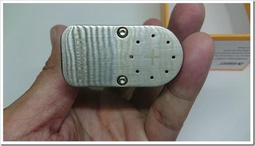 DSC 3235 thumb%25255B4%25255D - 【小型MOD】超マイクロ!?「iJOY CIGPET ANTスターターキット」立ち上がり超高速。iStick Picoをついに超えたMODのレビュー【Nugget,Mini Voltは余裕!】追記・動画追加