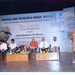 9th may,2011 at a lecture by search and research group, Bhopal 2.jpg
