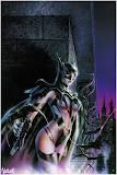 Batgirl 2 Luis Royo