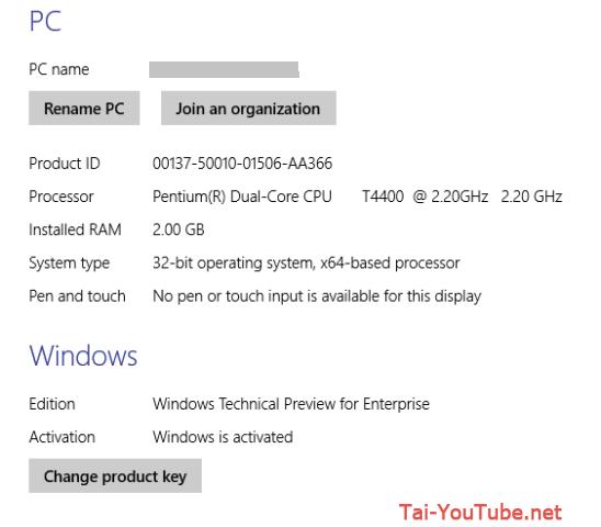 Đổi tên windows10 - Hình 9