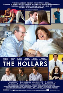 The Hollars Poster