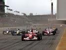 Start 2003 US F1 GP