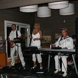 Opening clubhuis 2009