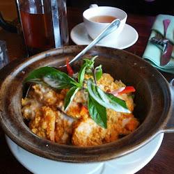 Silver Spoon Thai Restaurant & Bar's profile photo