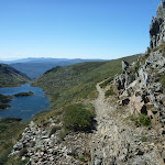 Rocky pass above Lake Albina (267260)