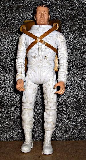 Marx Astronaut 011