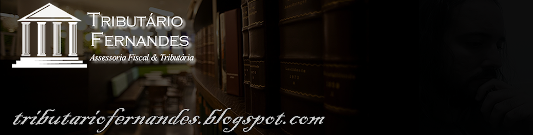 Tributario Fernandes - Assessoria Fiscal & Consultoria Tributária