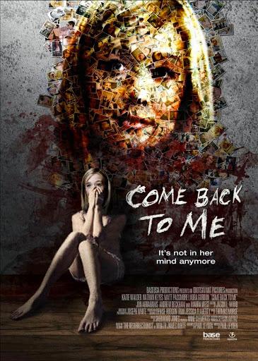Come Back to Me - quay lại với em