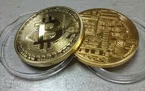 Криптовалюта. Первое знакомство.