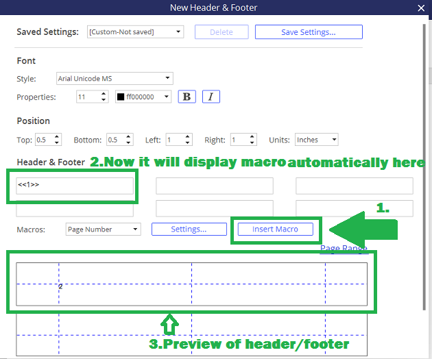 pdfelement-6-pro-new-header-and-footer-set-position-insert-macros