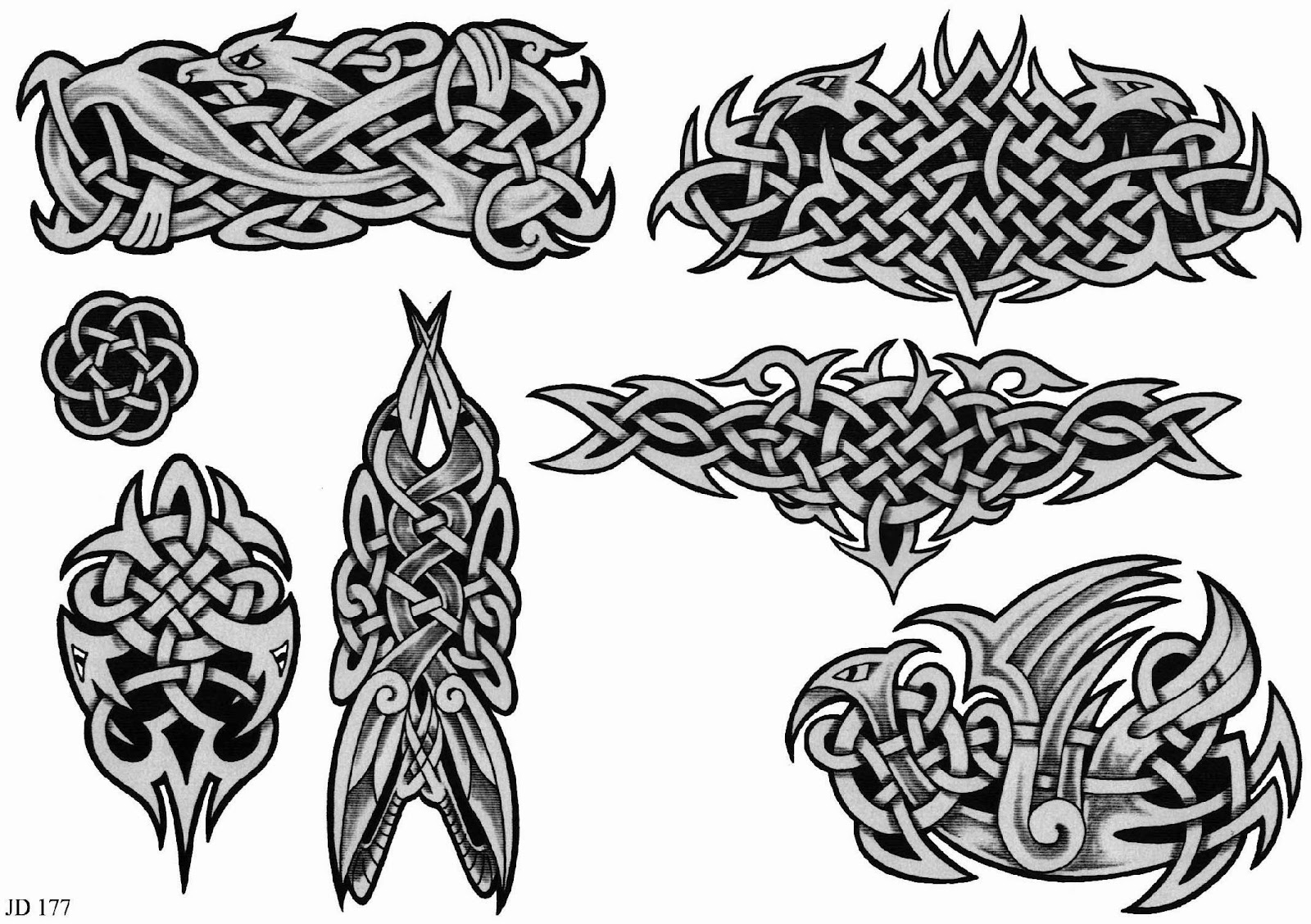 3882cd3f9 Celtic Tattoo | Free Tattoo Pictures