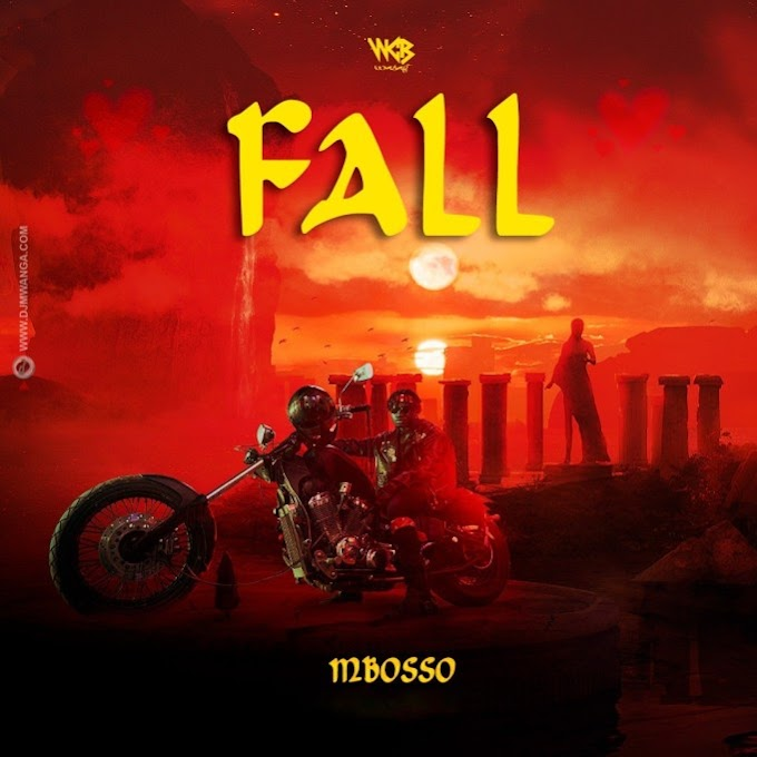 AUDIO | Mbosso – Fall | Download