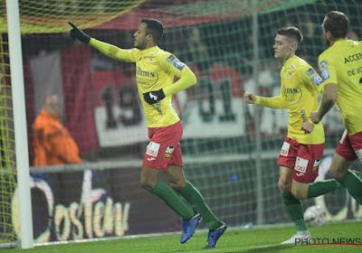 Officieel: ex-speler van KV Oostende wordt ploegmaat van Mousa Dembélé