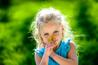 """Photo: """"Oh hey I'm just smelling flowers and looking cute""""  #blogged"""