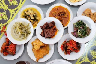 Top 9 Best Padang Food , You Must Try !