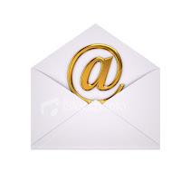 Novo! Gadget Seguir por e-mail